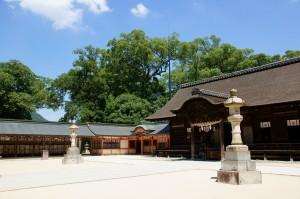 大山祗神社 (2)
